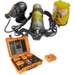 Дыхательные аппараты и оборудование