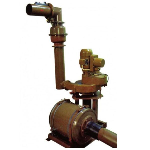 Фильтро- вентиляционный агрегат ФВА-100/50