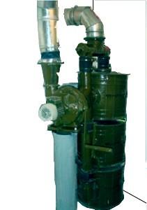 Фильтро вентиляционный агрегат ФВА