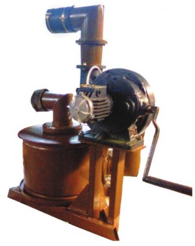Фильтро вентиляционная установка ФВУ