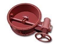 Герметические клапаны с ручным и электроприводом ГК