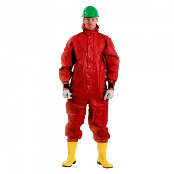 Легкий защитный костюм Треллкем Сплеш 600