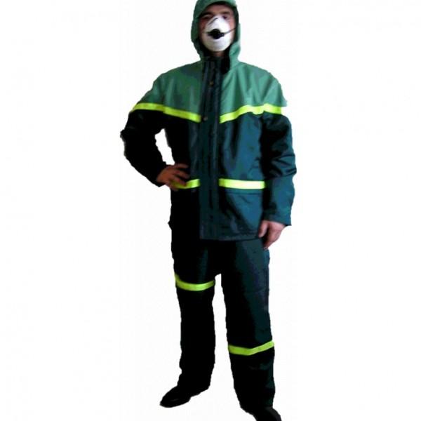 Фильтрующая защитная одежда АГРОХИМ