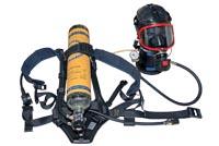 Дыхательный аппарат со сжатым воздухом ПТС Авиа