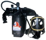 Аварийное дыхательное устройство ПТС Фарватер мини