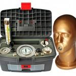 Системы контроля и проверки средств защиты