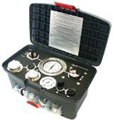 Система контроля дыхательных аппаратов СКАД
