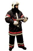 Боевая одежда пожарных БОП I С 50