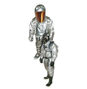 Термоагрессивостойкий костюм ТАСК МТ