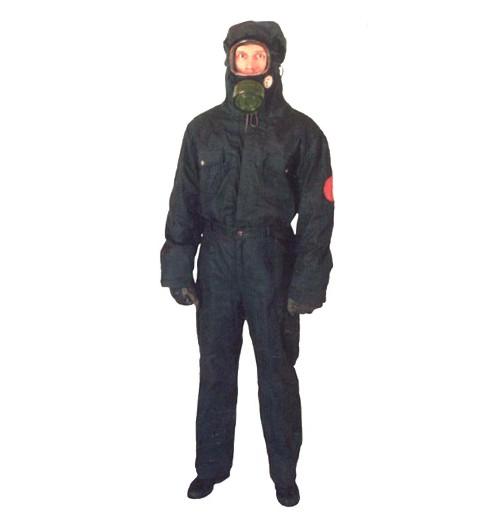 Фильтрующая защитная одежда ФЗО МП
