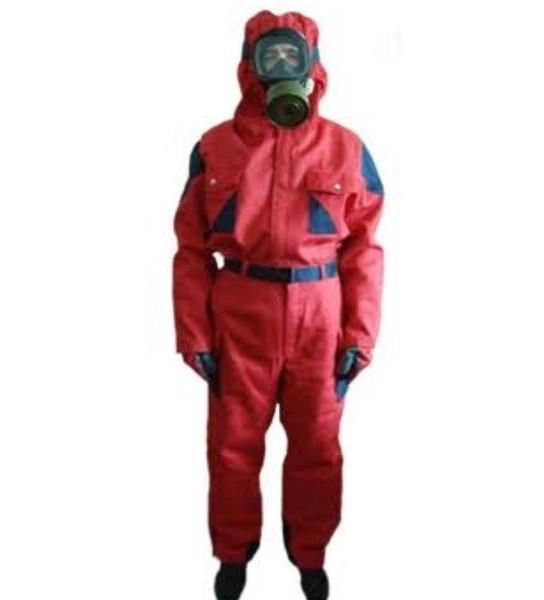 Фильтрующая защитная одежда ФЗО МП 2