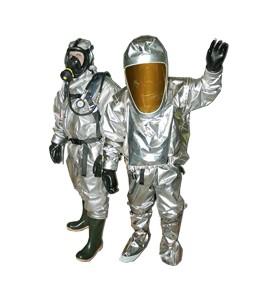 Радиационно защитный теплоотражательный комплект РЗК МТ