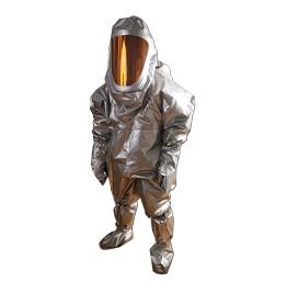 Радиационнозащитный комплект одежды для пожарных РЗК Т