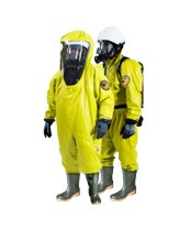 Агрессивостойкий костюм из специальных полимерных материалов Сталкер