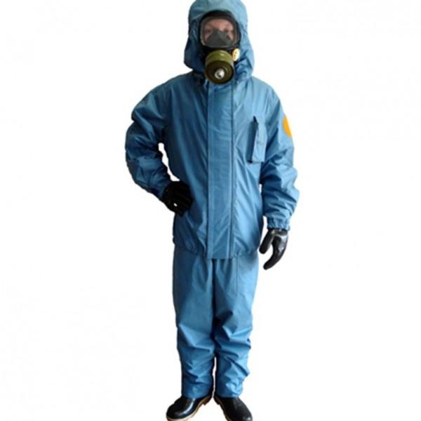 Комбинированная защитная одежда КЗО Т