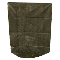 Мешок для зараженной одежды МЗО прорезиненный