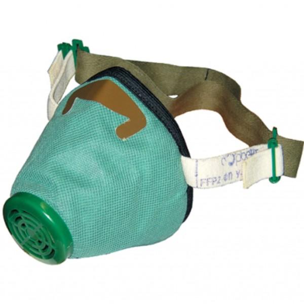 Респиратор полумаска фильтрующая FFP2 ФП У 2К
