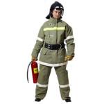 Одежда для спасателей