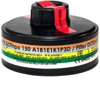 Фильтр ДОТ про 150 A1B1E1K1P3D