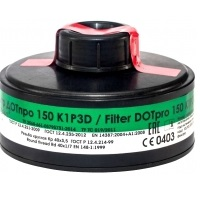 Фильтр ДОТпро 150 K1P3D