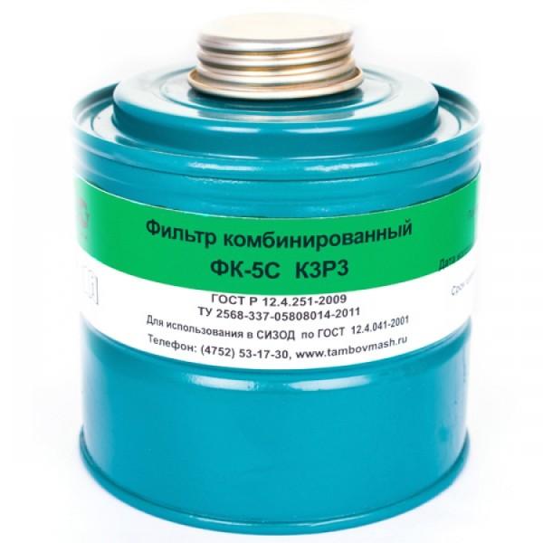 Фильтр комбинированный ФК 5С марки K3P3D