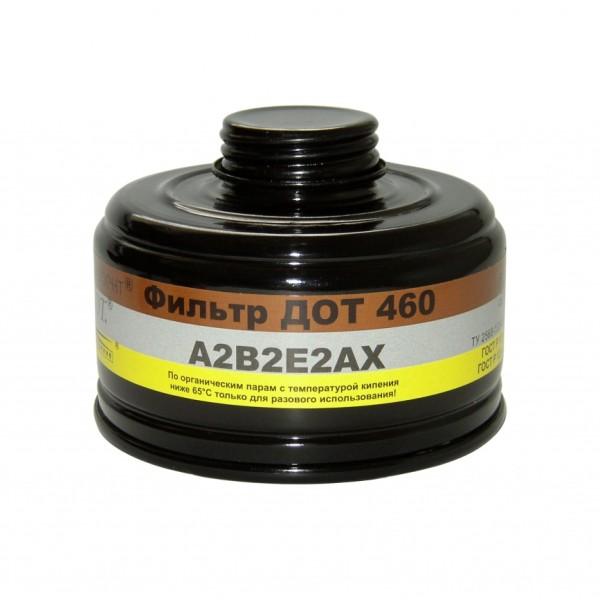 Фильтр ДОТ 460 A2B2E2AX