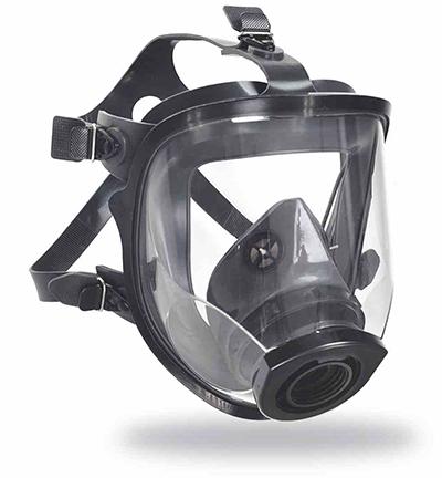 Панорамная маска МАГ 4
