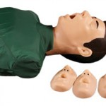 Тренажеры для отработки навыков первой помощи
