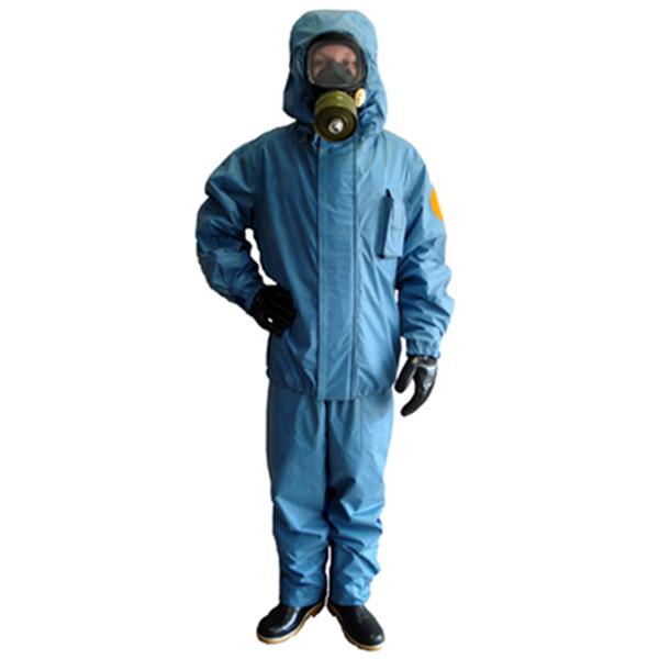 КИХ 4ЛН костюм изолирующий химический