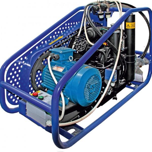Переносной компрессор Вектор 330