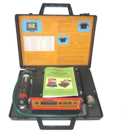 Универсальный прибор газового контроля УПГК ЛИМБ