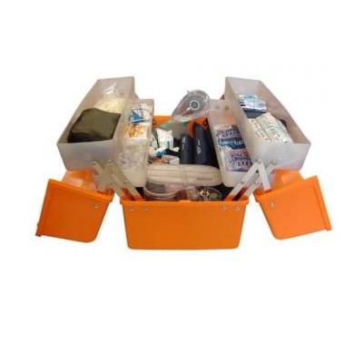 Укладка для оказания первой помощи при ЧС и стихийных бедствиях