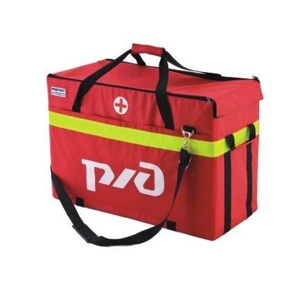 Укладка для оказания первой помощи для РЖД облегченная