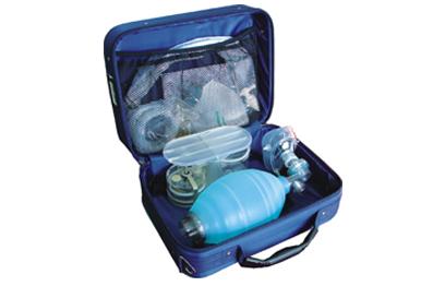 Аппарат дыхательный ручной АДР МП В взрослый