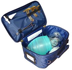 Аппарат дыхательный ручной АДР МП В взрослый без аспиратора