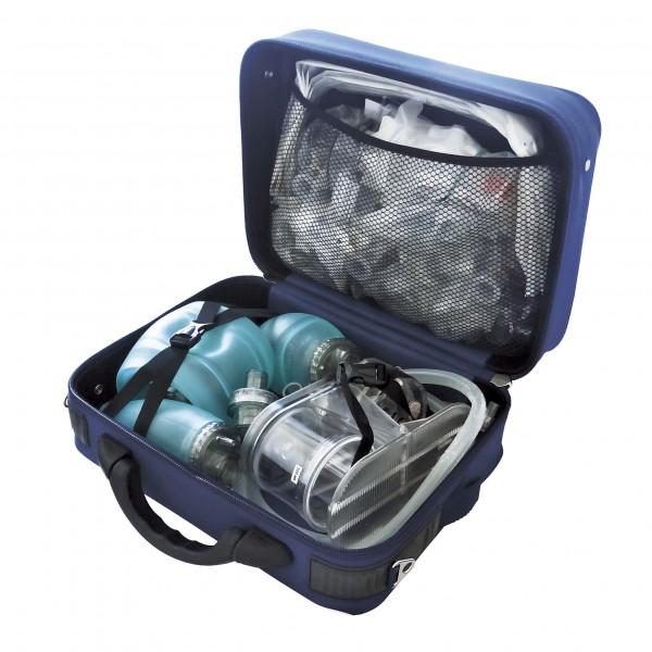 Аппарат дыхательный ручной АДР МП В с СЛР