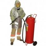 Противо- пожарный инвентарь