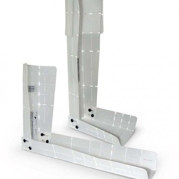 Комплект шин транспортных иммобилизационных складных КШТИд 01 Медплант