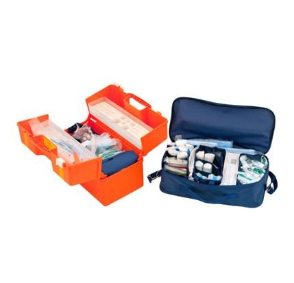 Укладка для оказания скорой медицинской помощи УМСП 01Пм 2
