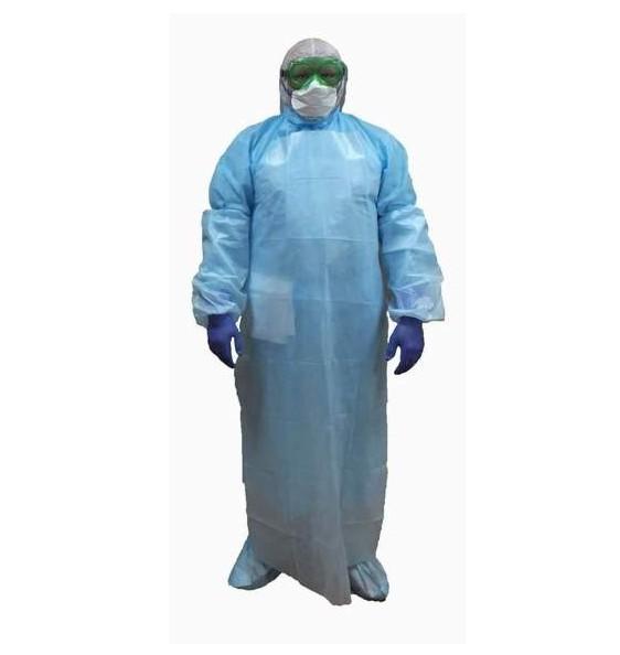 Комплект противоэпидемический САДОЛИТ 1А