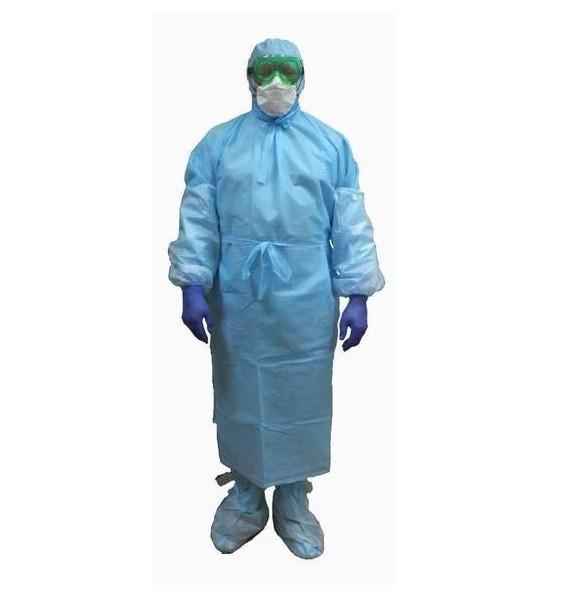 Комплект противоэпидемический САДОЛИТ 1
