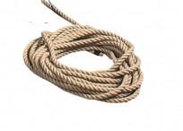 Веревка аварийно спасательная для шлангового противогаза